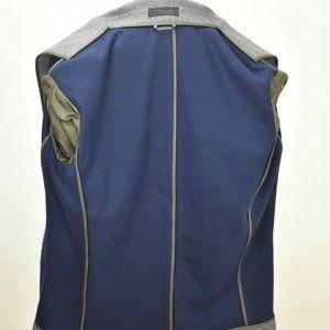 Ermenegildo Zegna Suits & Blazers - 42R Ermenegildo Z Zegna HOPSAK PATCH Gray BLAZER